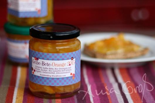 Gelbe-Bete-Orangen-Marmelade